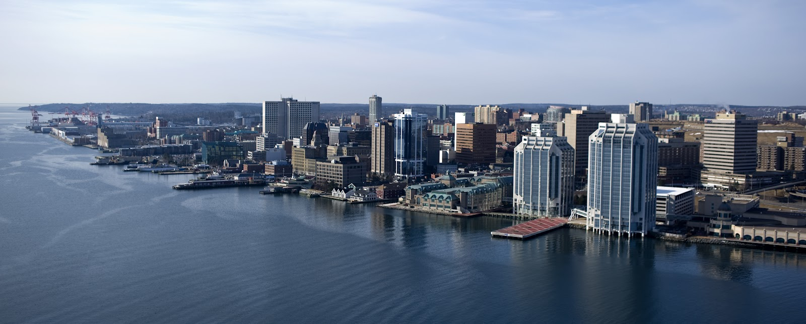 Work From Home Halifax Ns